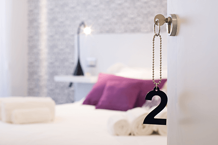 """Bed and Breakfast """"al 372"""" - Camere"""